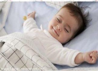 Making Babies Off To Sleep