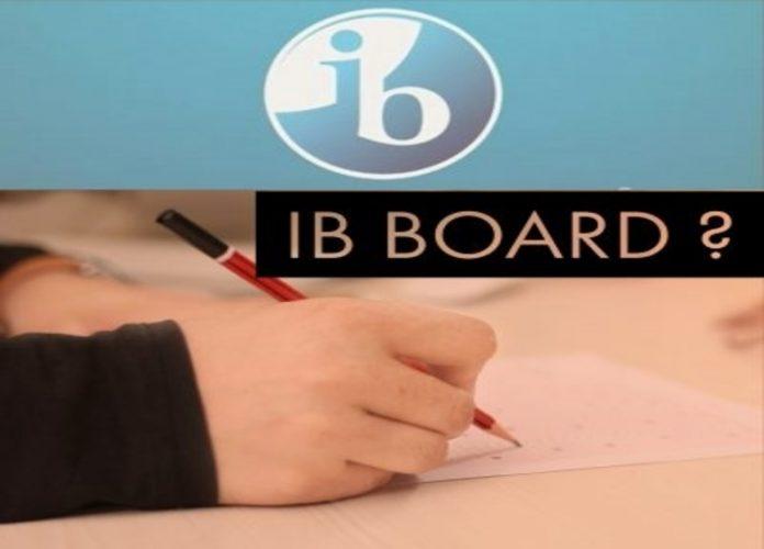 IB BOARD
