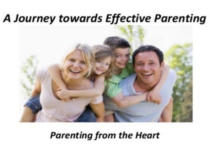ideal parenting