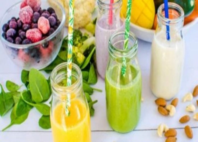 Best Cold Drinks For Kids For Summer-Time