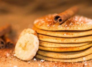 Healthy Banana Recipes For Kids