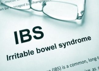 Irritable Bowel Syndrome in Children