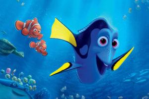 Finding Nemo Movie