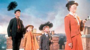 Marry Poppins original