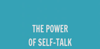 Power of Self-Talk