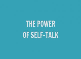 Power of Self-Talk
