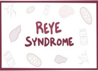Reyes-syndrome