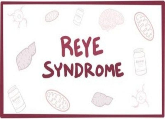 Reyes-syndrome