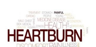 Heartburn-in-teens