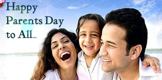 On This Parents Day Celebrate The Joys Of Parenthood