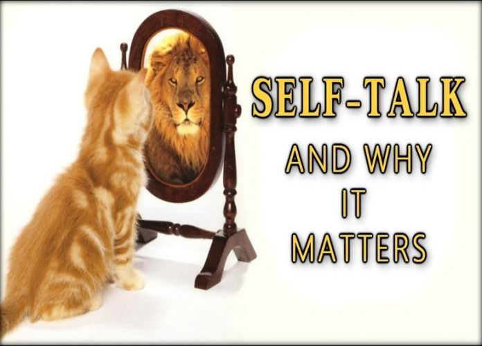 What Is The Importance Of Self Talk?
