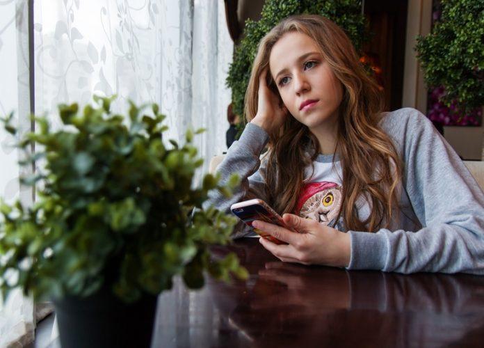 teens leave school