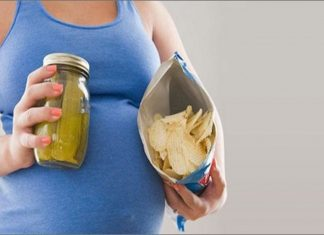 Food Cravings And Aversions During Pregnancy