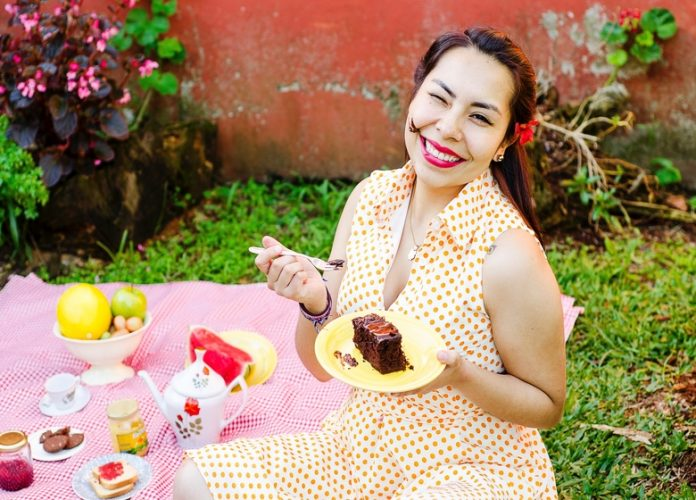 Food That Boost Your Mood Deliciously