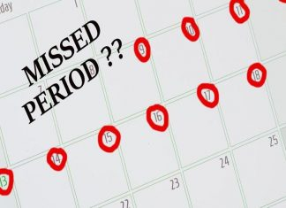 reasons_for_a_missed_period