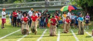 Bori Race