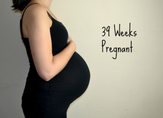 39 weeks pregnant what to expect
