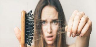 Hair fall Home Remedy