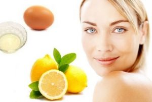 Home remedy for oily skin