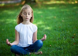 Relaxation Exercises And Techniques For Children