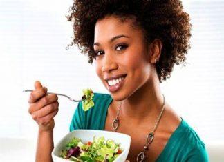Weight gain recipe