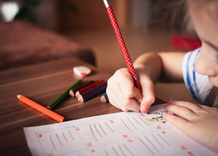Tips to improve handwriting