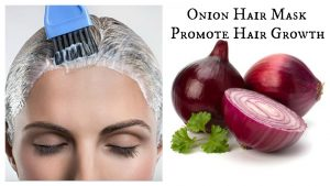Home remedy for hair fall