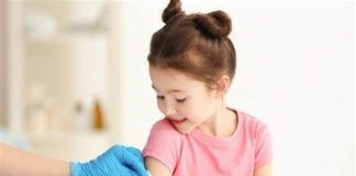 Vaccine for kids