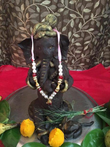ganpati pandal decoration
