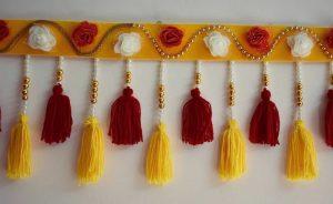 Gansh Chaturthi decoration ideas