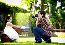 creative Baby photo shoot ideas