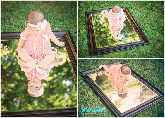 baby photoshhot