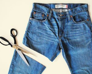 Fashion hacks - diy