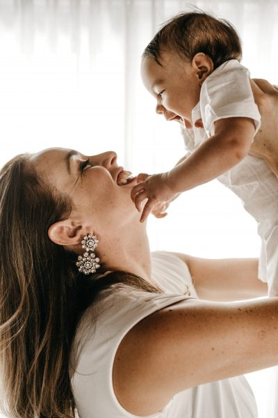 Fashion tips for new mom