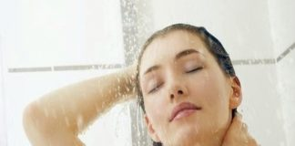 Benefits of hot water bath or cold water bath