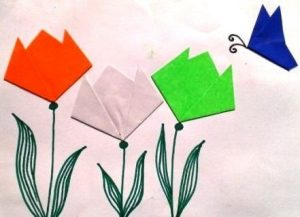 Independence day craft ideas