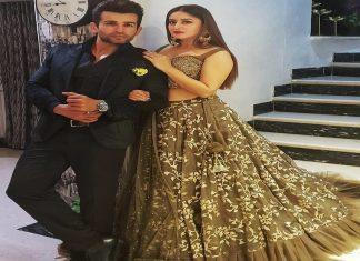 Jay Bhanushali, Mahhi Vij Welcome Baby Girl