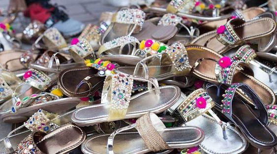 Best Street Shopping Destinations in India