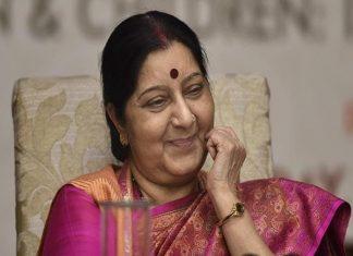 India Has Lost Its Extraordinary Leader: Sushma swaraj