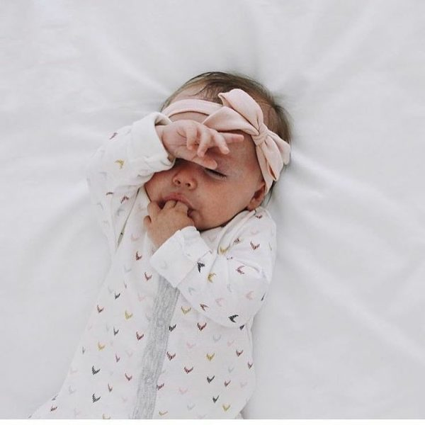 Baby Self Soothing Tips
