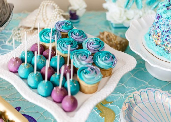 Baby Shower Decoration Ideas And Themes