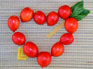 benfits of tomatoes