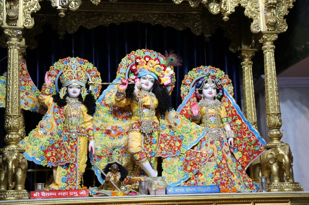 Importance And Significance Of Janmashtami