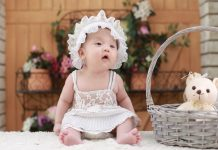 newborn baby facts