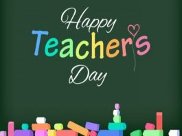 Impoetance and significance of teachers day