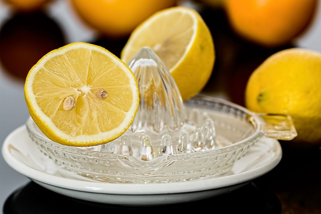home remedies for open pores