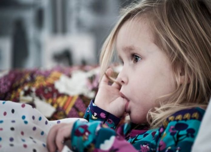 Thumb Sucking Habit In Kids: How To Stop It?