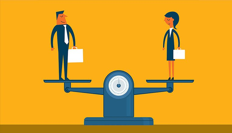 Know All About Gender Pay Gap