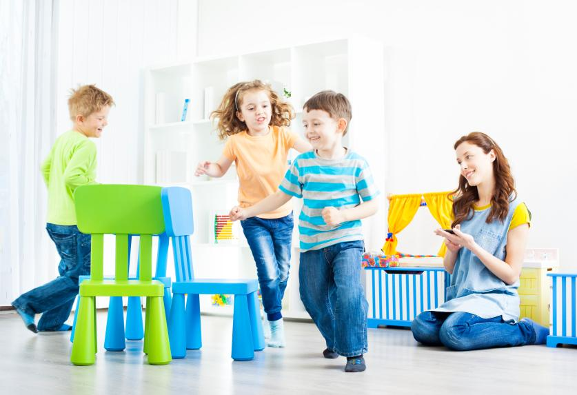 Amazing Birthday Party Games Ideas For Kids