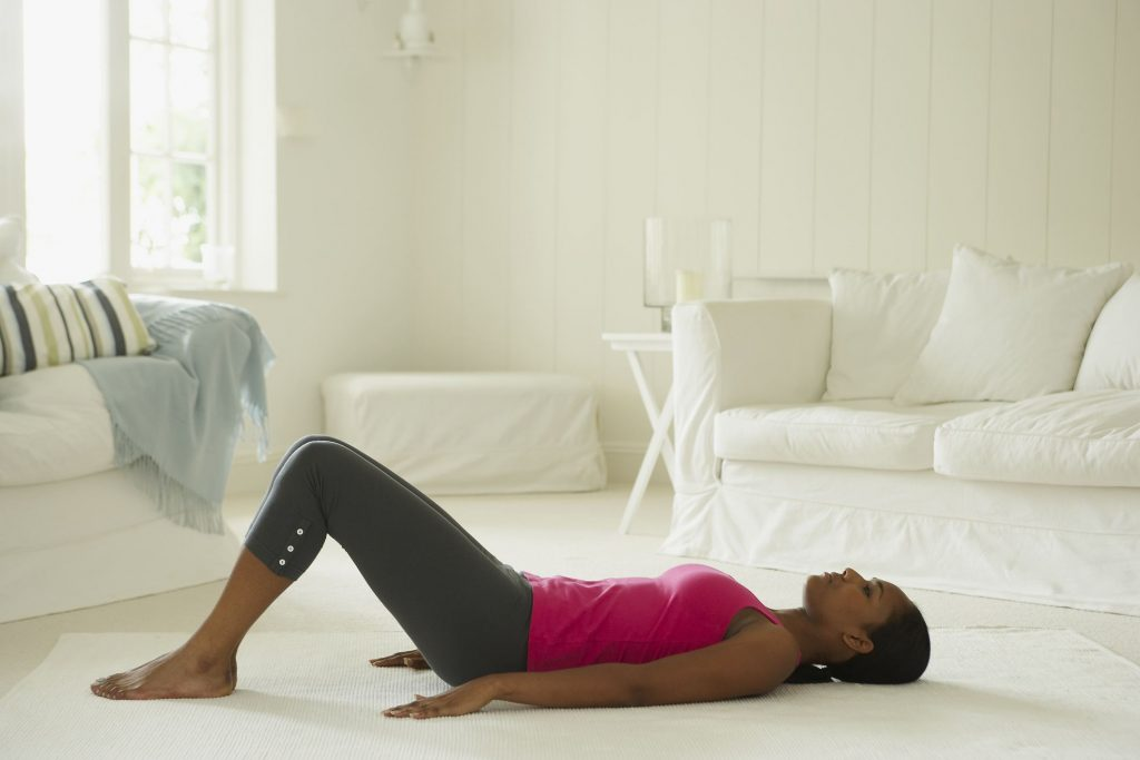 Breathing Exercises For Healthy And Clear Lungs